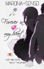 Forever in my Heart by Marcina-sensei