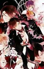 DIABOLIK LOVERS by 173KordelieNobel