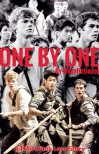 One By One: A Maze Runner Crank Love FanFic by ohsofictional