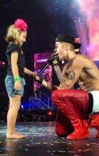 Rosie Bieber| Justin's Daughter by jdbocca