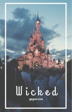 Wicked || larry by gaysicle