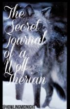 The Secret Journal of a Wolf Therian by bentoboxfox