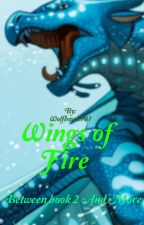 Wings of Fire- The lost heir by Wolfhawk101
