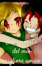 Innamorata Del Mio Migliore Amico (Ben×Sally) by CreepyFunnyGirl