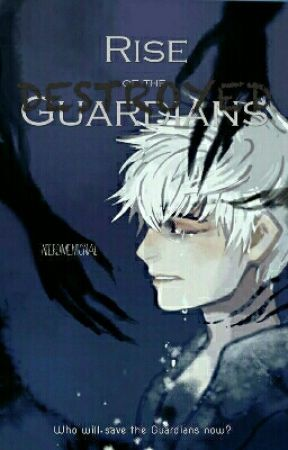 Rise of the Guardians: Destroyed by interdimensional