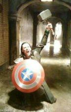 Captain America x /suicidal/ reader. by Evalineotakuchick