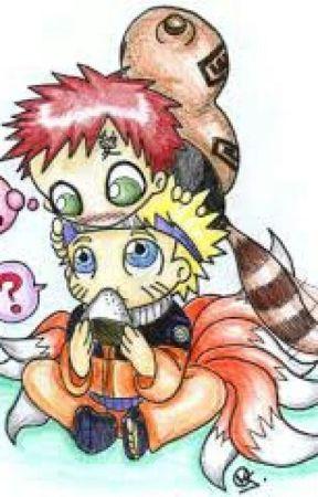 Brothers ( Naruto/Gaara fanfic) [EDITING SOON] - Tailed Beasts ...
