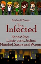 The Infected Series One: Team Fire by balabim12
