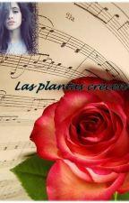 Las plantas crecen (SEGUNDA TEMPORADA LA REPARTIDORA) - Pausada by INeedACrown