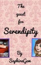 The Quest for Serendipity by SaphiraGem