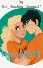 Percabeth by The_Reading_Games34