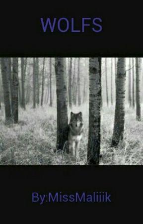 Wolfs by MissMaliiik