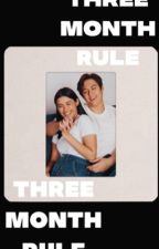 Three Month Rule (LizQuen) by psalmonelikeyou