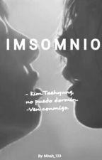 INSOMNIO [VKook] by minahxbangtan