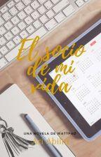El socio de mi vida ® SIN EDITAR by Ari_Abilin