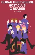 Ouran High school Host Club x reader by L_J_Klemm