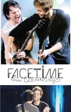 FaceTime [Muke] by iamcelia