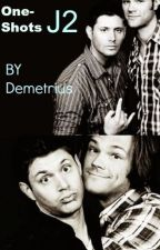 J2-One-Shots (Boyxboy) by DeityOfTheNight