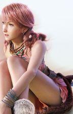 My Focus: You (Final Fantasy 13/ Yuri) by pinkraichu