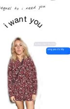 I Want You | Ellie Goulding by douchenozzles