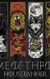 Game of Thrones. by EPHEMERAL_VELLICHOR