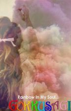 Gökkuşağı.. by cloudswithdaisy