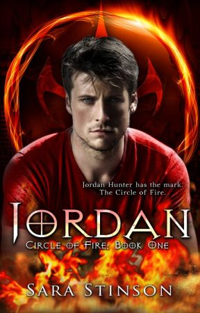 Jordan - Circle of Fire by sarastinson2