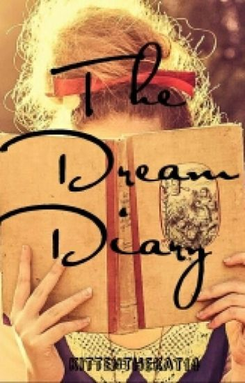 The Dream Diary (Markiplier Imagines)