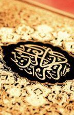 La prière en Islam - As-Salāt by tylitia