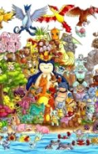 Pokémon, A Jornada: Saga Kanto  by ErsonThaCarter