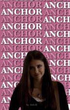 ANCHOR ➵ S. S. by iliadwolf