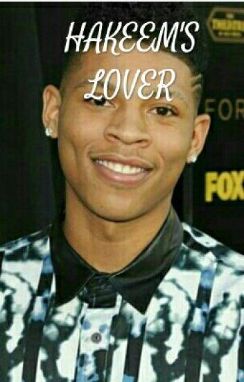 Hakeem's Lover