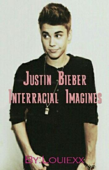 Justin Bieber Interracial Imagines