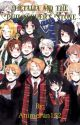 Hetalia and the Philosopher's Stone (DISCONTINUED) by AnimeFan152