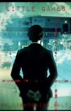 Little Games - Sherlock X Reader by the_lightning_bolt_8