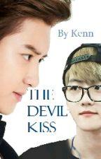 The Devil kiss by real_Kenn