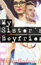 My Sister's Boyfriend (Liam Payne fanfic) by calnifornia