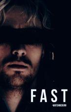 Fast|Pietro Maximoff||Quicksilver by -HellAngel