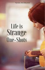 Reader Inserts | Life Is Strange by Hyrule_And_Beyond