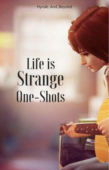 Reader Inserts   Life Is Strange
