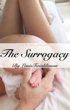 The Surrogacy {Larry Mpreg} by LouisTwinklinson