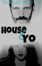 Dr. House y yo by TheDarkSideOfFrozt