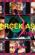"Gerçek Aşk "" SavNaz"" by viniuehara_loves"
