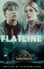 FLATLINE | Jurassic World [Español] ✓ by lyrabarnes