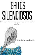 Gritos Silenciosos | Caer para volar  by alisonreynaflama