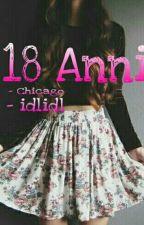 18 anni by idlidl