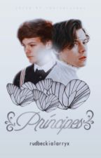 Príncipes [Larry Stylinson] by rudbeckialarryx