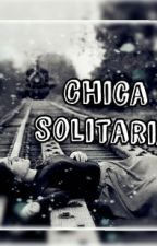 Chica Solitaria by mary191j