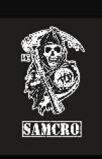 the fall of Samcro by thelastcro