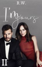 I'm yours |Jamie y Dakota| T.2. by RoseWest8